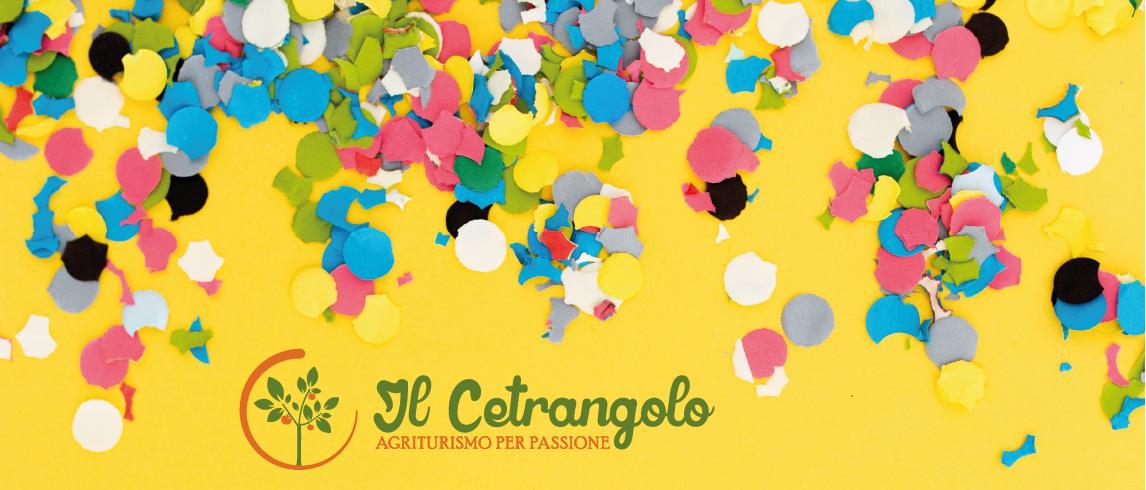 Carnevale al Cetrangolo